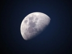 NASA's SOFIA discovers water on sunlit surface of Moon