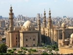 Egypt confirms first novel coronavirus case
