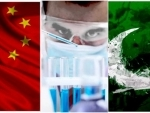 Chinese pharma offers to conduct clinical trials of Coronavirus vaccine in Pakistan