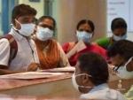 COVID-19 death toll in India reaches 21