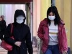 Kerala:Five more test positive for Coronavirus