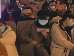 Coronavirus death toll in China reaches 1,380