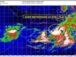 Cyclone Nisarga likely to cause heavy destruction in Maharashtra, Gujarat