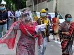 West Bengal reports highest one-day jump of 3,175 cases, death count crosses 2500 mark
