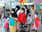 India's coronavirus tally touches 88.14 lakh with over 41000 fresh cases