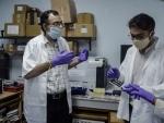 IIT Kharagpur researchers develop Novel Technology for COVID-19 rapid test