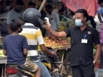 India reports nearly 39,000 Covid-19 cases, 443 deaths in 24 hours