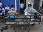 India records 26,624 fresh Covid-19 cases, 341 new deaths