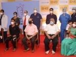 Kolkata: Doctors advice people to maintain healthy lifestyle to keep heart diseases away