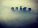 National Capital Delhi's air again deteriorating, reels under 'poor' category