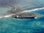 Mauritius declares environment emergency after fuel leak