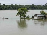 Nearly 28 lakh people hit by Assam flood, death toll rises to 95