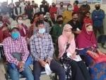 Jammu and Kashmir: Health Dept holds awareness camp at Ramban