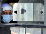 Coronavirus cases continue to jump in India amid hunt for Delhi mosque attendees