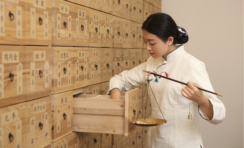 Zimbabwe to open traditional Chinese medicine clinic