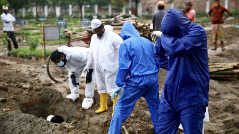 Bangladesh registers 21 new COVID-19 deaths