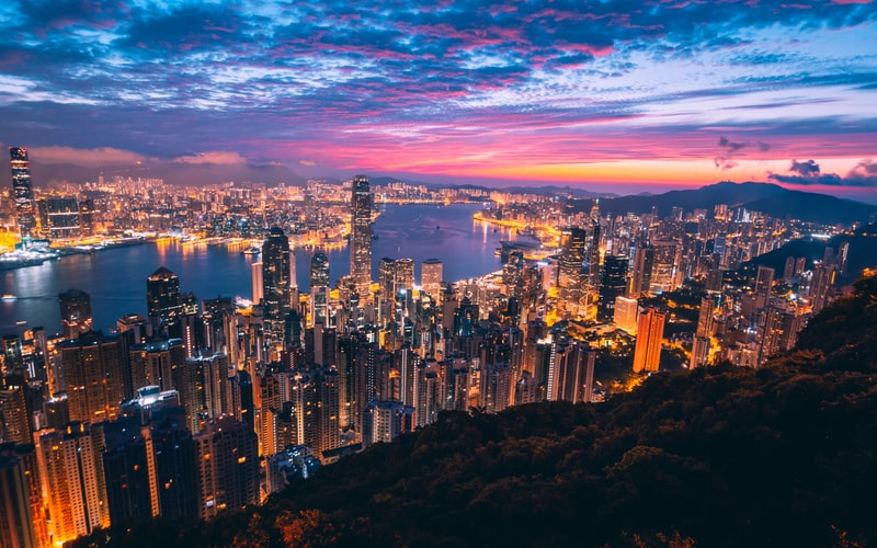 Hong Kong reports 48 new confirmed COVID-19 cases, 4,360 in total