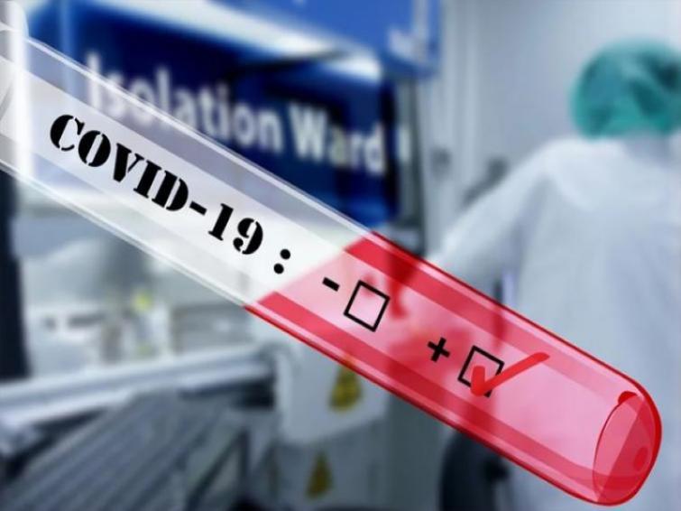 Ghana's COVID-19 cases pass 19,000
