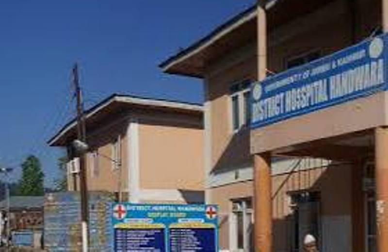 Jammu and Kashmir: Administration upgrading District Hospital Handwara to benefit locals