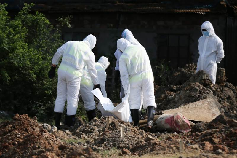 Bangladesh: COVID-19 claims 31 lives