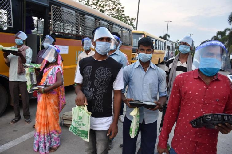 COVID-19 not growing exponentially in India, risk remains: WHO