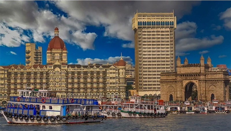 Mumbai records lowest single-day COVID-19 cases in past 100 days