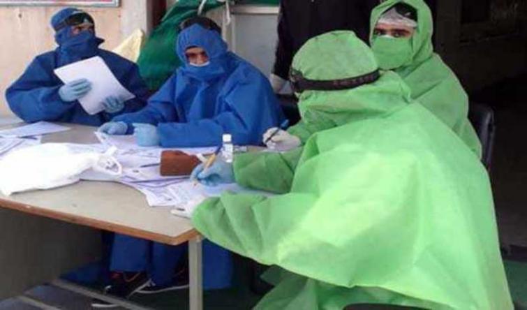 Coronavirus outbreak: 3 more die, death toll rises to 146 in J&K