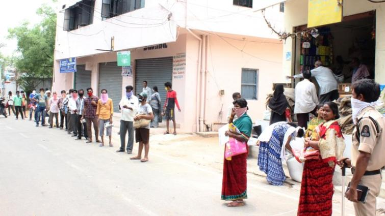 Assam records biggest single-day spike with 4,593 Covid-19 cases, tally surges to 68,999