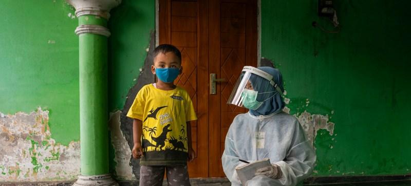 COVID-19 illustrates 'woefully under prepared' world: UN health chief
