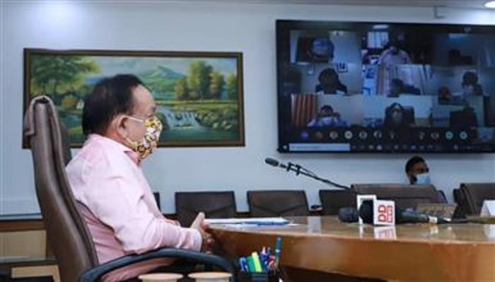 No evidence to back China's claim of simultaneous coronanvirus outbreak across several nations: Harsh Vardhan
