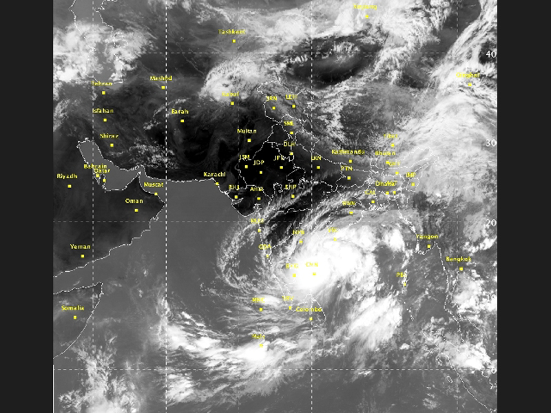 Heavy rain likely to occur in North Coastal AP, Telangana: Meteorological Centre