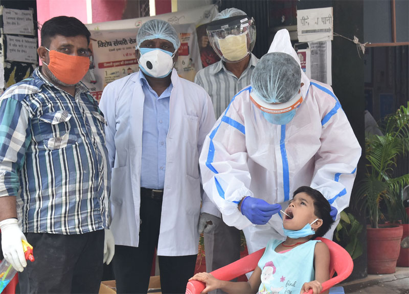 India's COVID-19 fatality stands at 2.04 percent