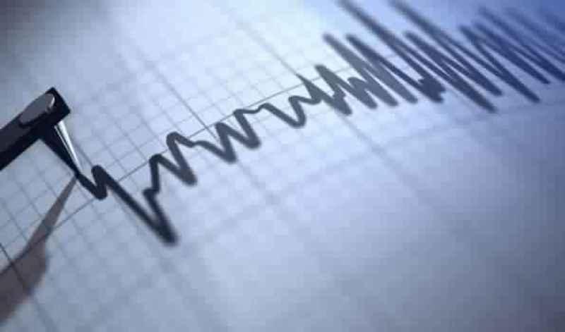 4.3 magnitude earthquake hits J&K, no casualty