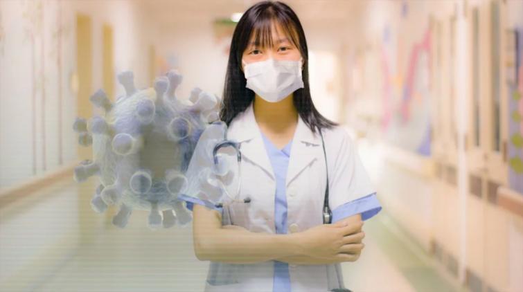 S.Korea's reported COVID-19 cases top 10,000
