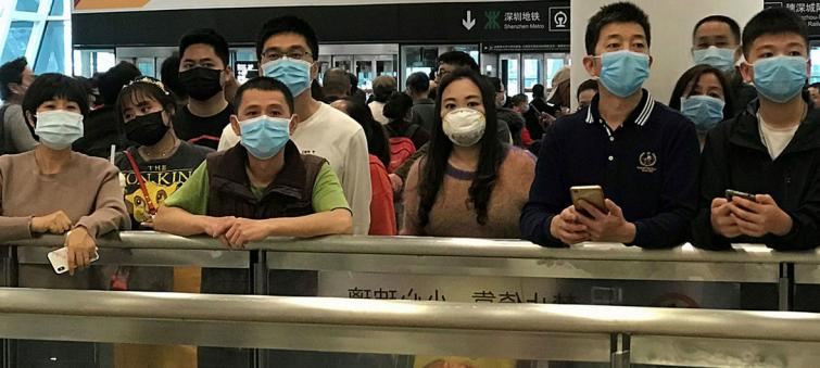 Wuhan authorities closing city borders until end of month amid Coronavirus outbreak