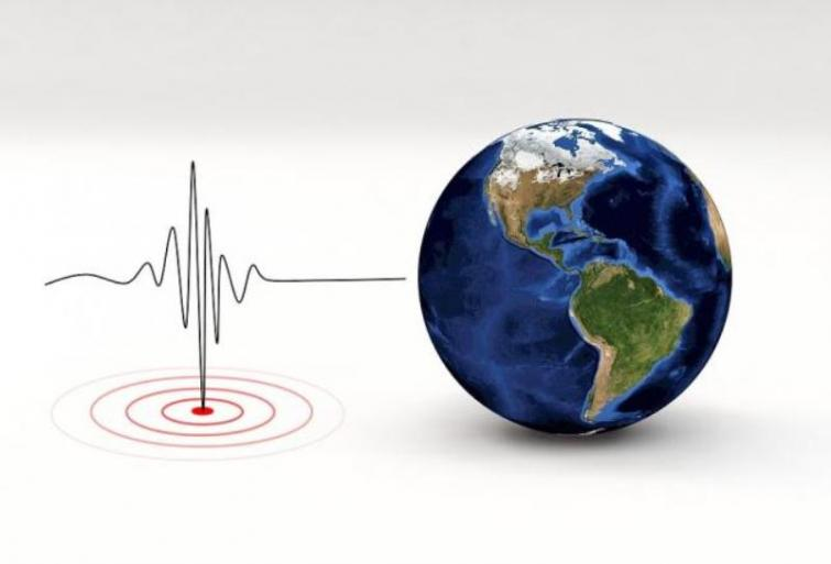 5.3-magnitude quake hits New Zealand -- USGS