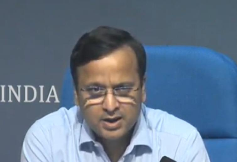 693 new COVID19 cases have been reported in the last 24 hours: Health Ministry