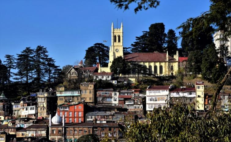Himachal Pradesh tops in recovery of corona patients: Govt data
