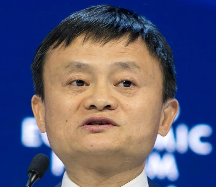 Jack Ma Foundation donates another 1.4 mln USD for coronavirus drug development