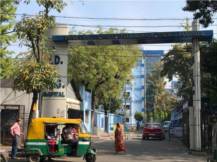 Kolkata's three Covid-19 patients on road to recovery: Sources