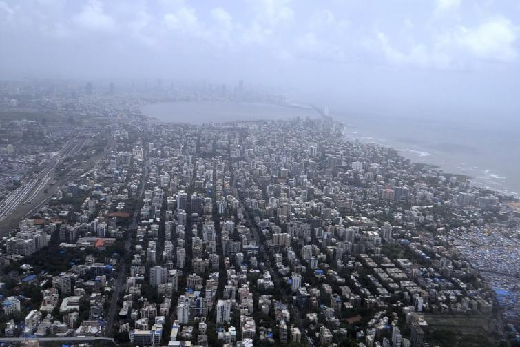 Mumbai on alert as Maharashtra, Gujarat brace for Cyclone Nisarga