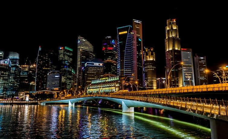 Singapore: Bangladeshi worker infected with coronavirus