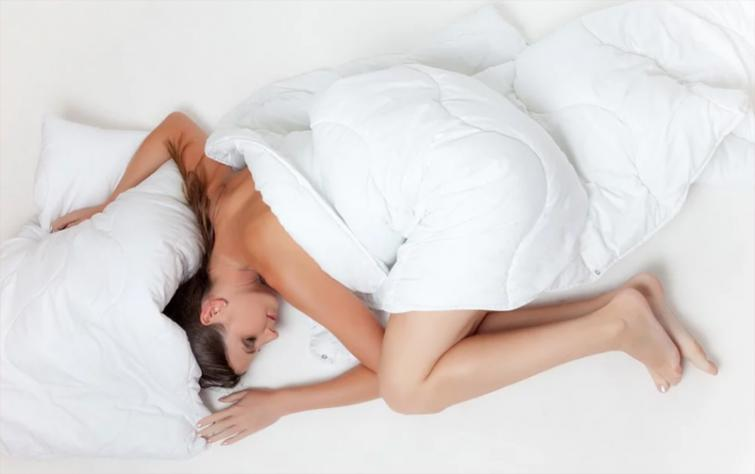 Valentine's Day: Smelling your lover's shirt could improve your sleep, says study