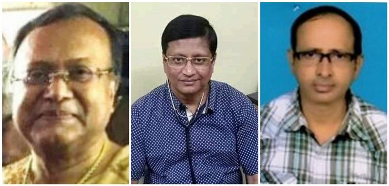 Kolkata: Three senior doctors battling COVID-19 succumb in a single day