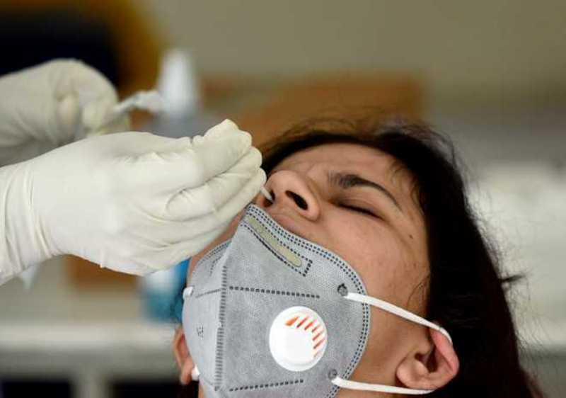 Covid cases shoot up in Delhi, 4,116 more infected, 36 die in 24 hrs