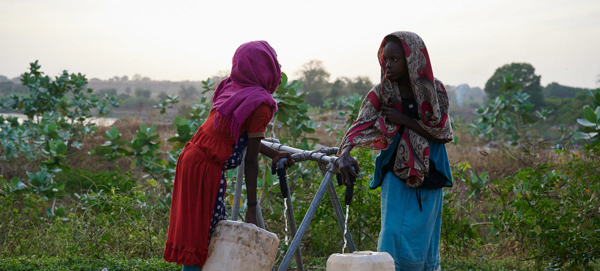 Across Sudan, heavy rains and flash floods destroy houses, wash away crops – UN relief wing