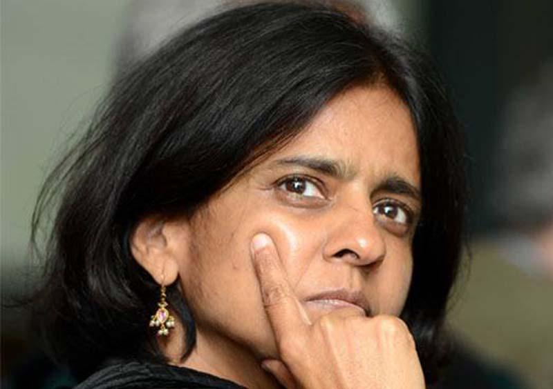 Indian climate activist Sunita Narain wins Edinburgh Medal 2020
