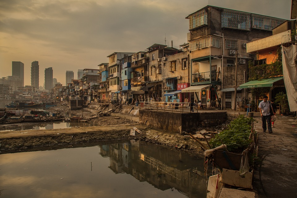 COVID-19 more prevalent in urban slums, other areas: ICMR DG