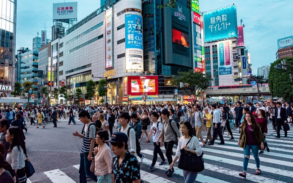 Tokyo Reports 463 new COVID-19 cases, breaking daily growth record for 3rd day : Reports