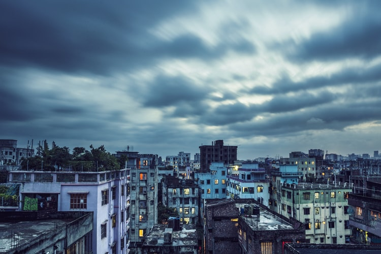 Bangladesh registers 34 new COVID-19 deaths in 24 hours